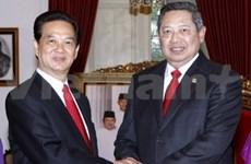 Pour un partenariat stratégique Vietnam-Indonésie