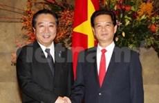 Vietnam-Japon : entretien entre Premiers ministres