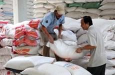 Séminaire sur une marque du riz vietnamien