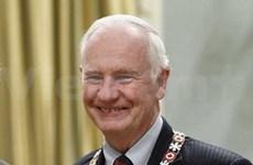 Le gouverneur général du Canada attendu au Vietnam