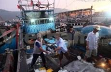 Retour au Vietnam des 34 derniers pêcheurs arrêtés aux Philippines