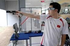 SEA Games 26: 10 médailles d'or dans l'escarcelle du Vietnam