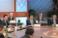 Les contributions du Vietnam au 19e Sommet de l'APEC