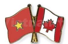 Renforcement des liens Vietnam-Canada dans tous les domaines