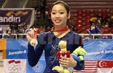 Le Vietnam remporte 37 médailles d'or