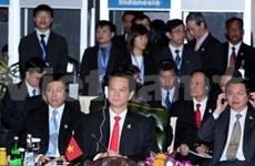 Le Premier ministre au 19e sommet de l'ASEAN