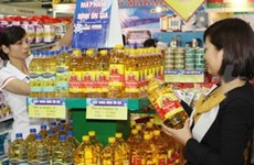 Novembre : l'IPC de Hanoi en hausse de 0,29%