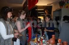 Philanthropie : le Vietnam participe au Bazar à Genève