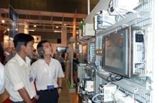 HCM-Ville : ouverture de l'exposition Vietwater 2011