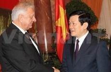 Le VN aidera la Biélorussie à élargir ses relations avec l'ASEAN