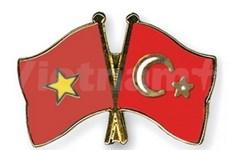 Promotion des échanges commerciales Vietnam-Turquie