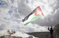 Le Vietnam soutient un Etat palestinien indépendant