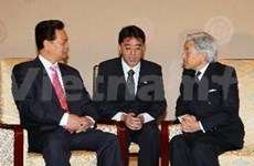 Le Vietnam fait toujours grand cas du soutien du Japon