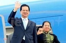 Le PM participera au 4e sommet de la GMS