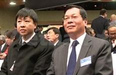 Le Vietnam à la 8e Conférence ministérielle de l'OMC