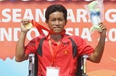 ASEAN Para Games : le Vietnam remporte 12 médailles d'or