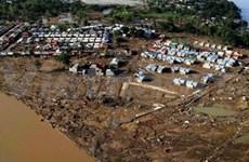 Philippines: la tempête Washi a fait un millier de morts et disparus