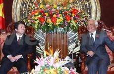 VN-Japon: renforcement de la coopération dans la justice