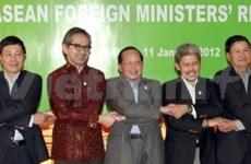 ASEAN-Chine : une réunion sur l'exécution de la DOC