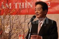 Des ambassades du Vietnam à l'étranger accueillent le Têt