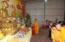 Ouverture en grande pompe de la fête du printemps de Yên Tu