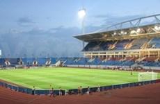 J.O. 2012: le Vietnam accueillera les éliminatoires de football masculin