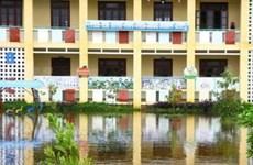 Inondations urbaines: la BM donne ses clés