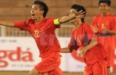 Coupe d'Asie U22 de 2013: bonnes perspectives pour le Vietnam