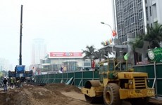Le Vietnam hiérarchise les investissements publics