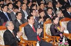 Quang Ninh: appel à la construction d'infrastructures