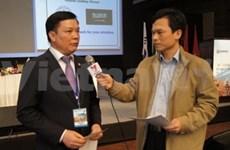 Audit: le Vietnam au 12e congrès de l'ASOSAI