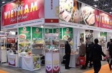 Le Vietnam au 37e Salon international Foodex Japan 2012