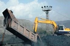 Ouverture de l'exposition internationale sur l'exploitation minière