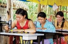 Contre la pauvreté, investir dans les femmes rurales
