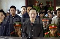 """Dien Bien : jugement des """"troubles à la sécurité"""" dans le district de Muong Nhe"""