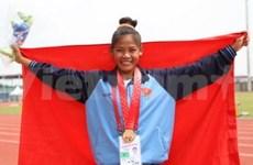 Premier athlète du Vietnam atteint la norme olympique