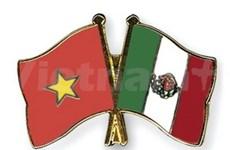 Nouvel élan pour la coopération Vietnam-Mexique