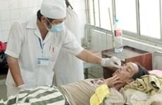 """Echo à la """"Journée mondiale de lutte contre la tuberculose"""""""