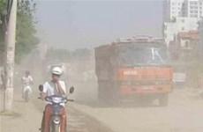 Amélioration de la qualité de l'air et transports urbains