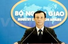 Le VN demande à la Chine de remettre en liberté 21 pêcheurs