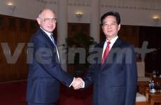 Le Vietnam souhaite renforcer ses relations avec l'Argentine