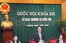 Les ministres de la Santé et de l'Intérieur s'expriment