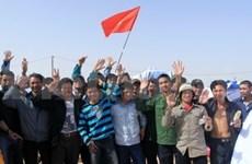 Le Vietnam veut envoyer 90.000 travailleurs à l'étranger