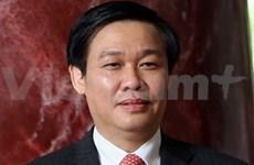 Vietnam-R. de Corée : coopération financière renforcée