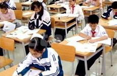 Maths : présélection d'un concours d'Asie-Pacifique au Vietnam