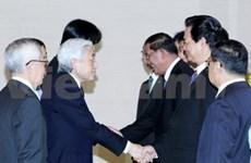 Vietnam et Japon renforcent leur coopération