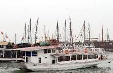 Ouverture de la Semaine du Tourisme de Ha Long-Quang Ninh 2012