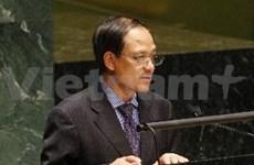 Le Vietnam à la conférence ministérielle du MNA