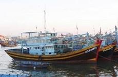 Le VN proteste contre l'interdiction de pêche de la Chine