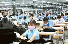 Le textile file un bon coton sur le marché local